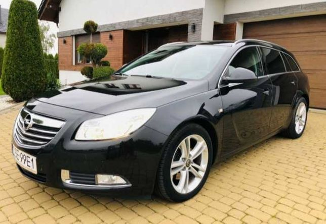 Продам Opel Insignia подзаказ в Польши