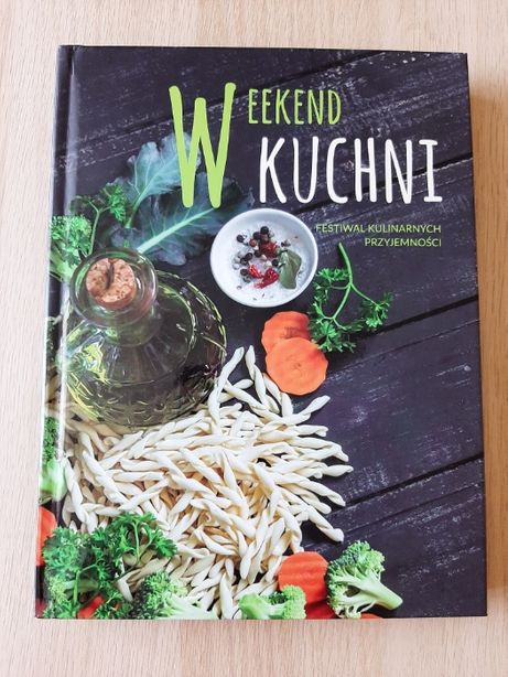 ,,Weekend w kuchni''