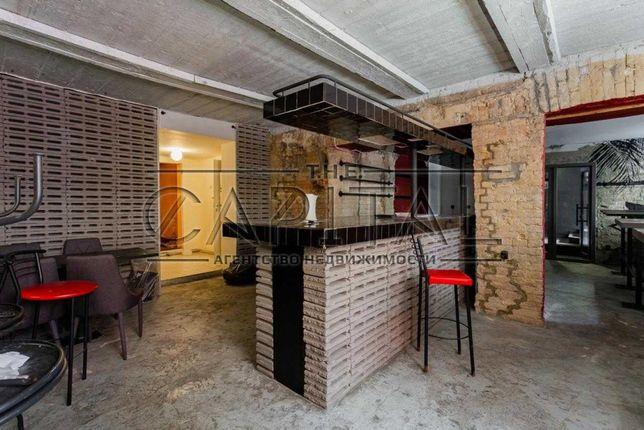 Аренда помещения под кафе 150 м2 по ул. Большая Житомирская
