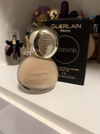 Новый тональный крем флюид Guerlain L'essentiel оригинал Chanel Gucci
