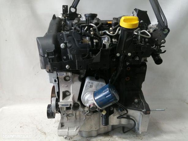 Motor Completo Renault Megane Iv Sporter (K9a/M/N_)