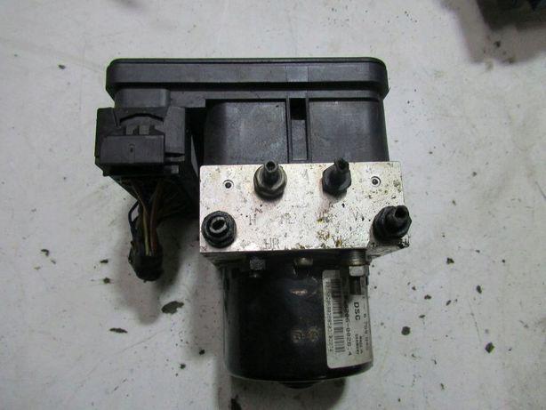 Sterownik pompy hamulcowej BMW E46