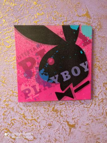 Картина Play boy