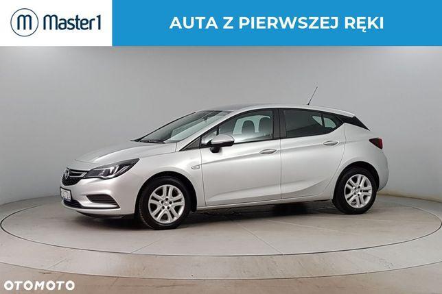 Opel Astra WX2272A # Salon Polska # Faktura VAT 23% #