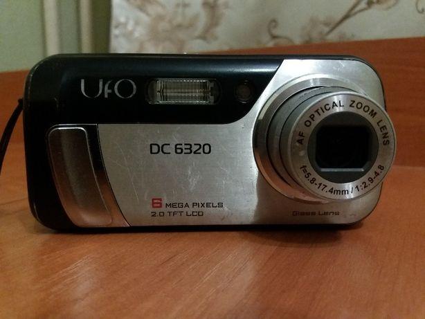 Фотоаппарат UFO 6320
