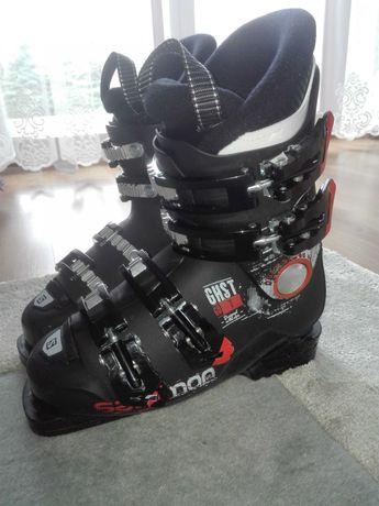 Buty narciarskie Salomon 21/21.5 junior