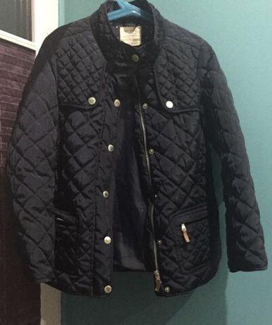 Kurtka jesienno zimowa Zara Girl