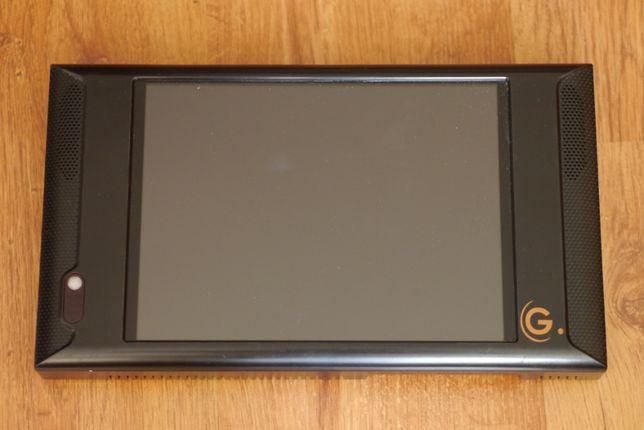 "Ekrany reklamowe / ramki cyfrowe 10"", 21 szt. + 10 kart CF 2GB"