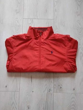 lekka kurtka przejściowa marki Ralph Lauren roz. M nowa