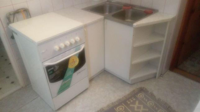 Zestaw nowych mebli meble zestaw kuchenne do kuchni