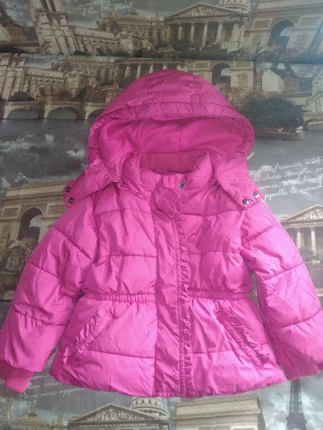 Куртка babyGap 95 рост