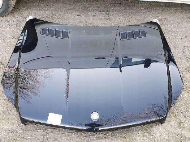Капот крыло бампер фара Мерседес W166 X166 W292 W253