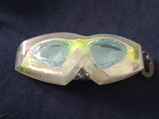 Okulary pływackie AQUA-SPHERE SEAL KID