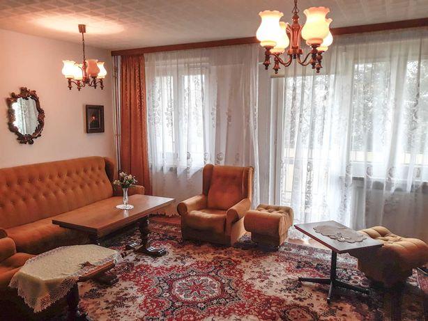 Mieszkanie na wynajem Rataje 47m2 2 pokoje + osobna kuchnia II piętro