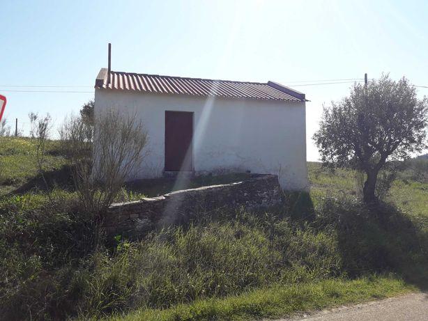Casa rústica com olival,  proximo Alqueva