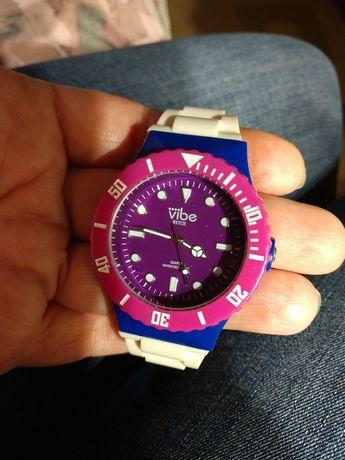Новые часы Vibe watch