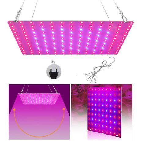 Lampa LED do roślin NOWA