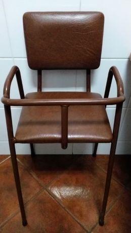 cadeira de bebé tipo restaurante NOVA