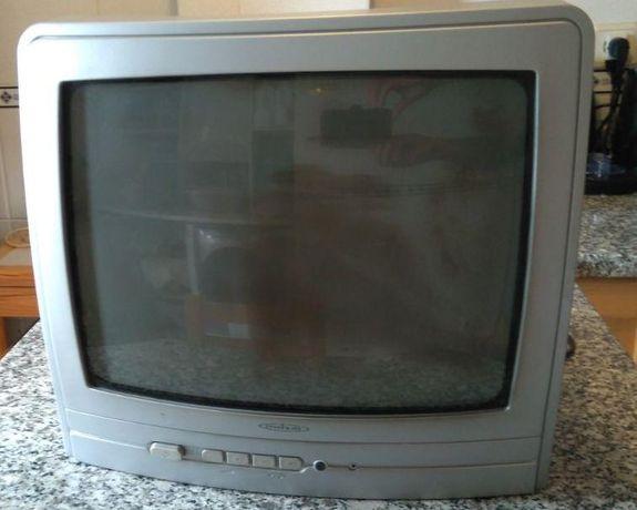 Televisão mitsai modelo 14CN07