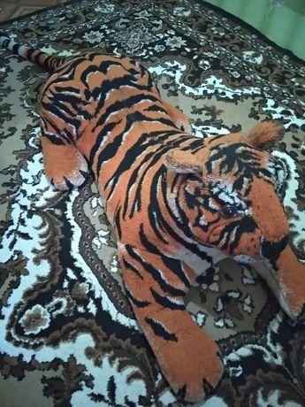 Мягкая игрушка тигр большой