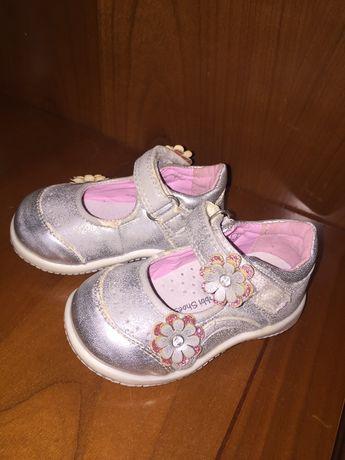 Ортопедические туфельки Bobbi Shoes