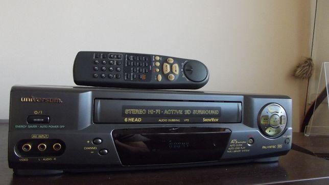 UNIVERSUM VR2796 STEREO HI-FI Active 3d surround