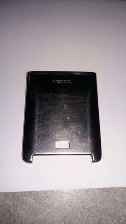 Nokia e61i Pokrywa baterii