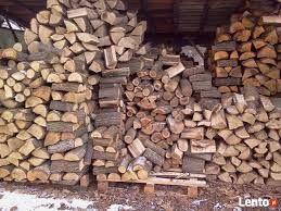 Drewno sezonowane kominkowe - Transport