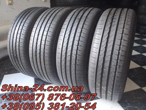 Шини бу 225/60/R17 Pirelli Cinturato P7 Лето 7,98мм. 2018г. 235/50/55