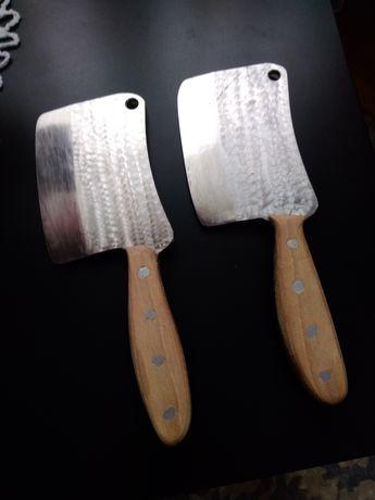 Сокирка - ніж для рубки