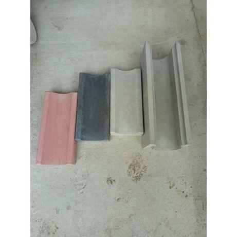 Водовідлив, лотки для водовідводу бетонні водостоки Тротуарна плитка