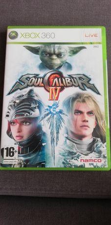 Sprzedam soulcalibur IV