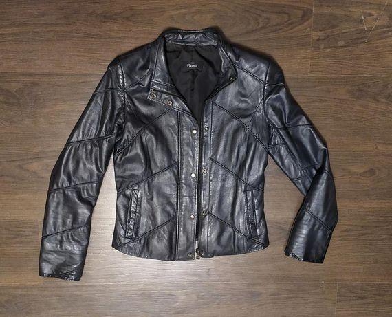 Курточка куртка натуральная кожа