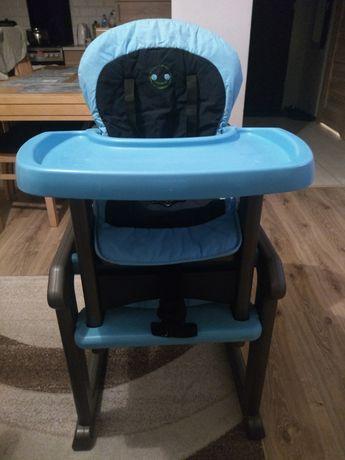 Krzesełko JANE 2w1