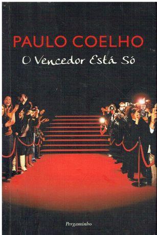 10274 - O Vencedor Está Só de Paulo Coelho