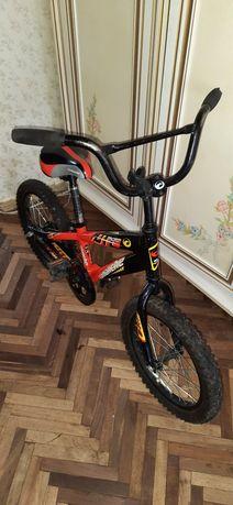 "Велосипед Comanche Moto W16"""