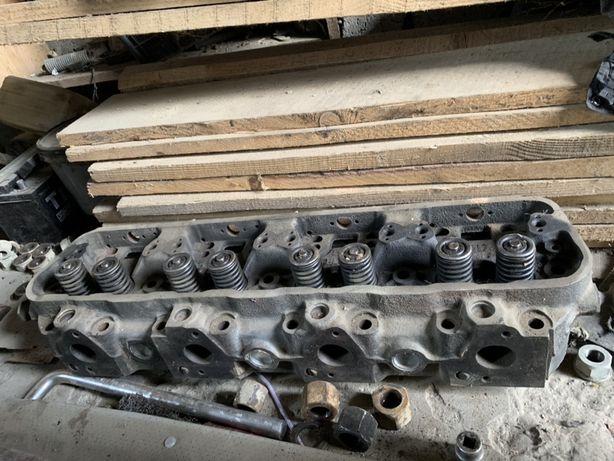Головка мотора ямз-238 7511 маз евро2