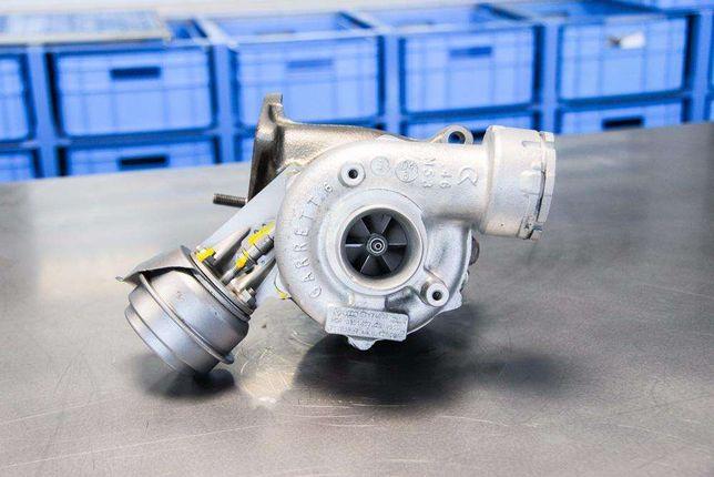 Turbina Mercedes Vito 2.2 Cdi W638 108, 110, 112 Turbosprężarka