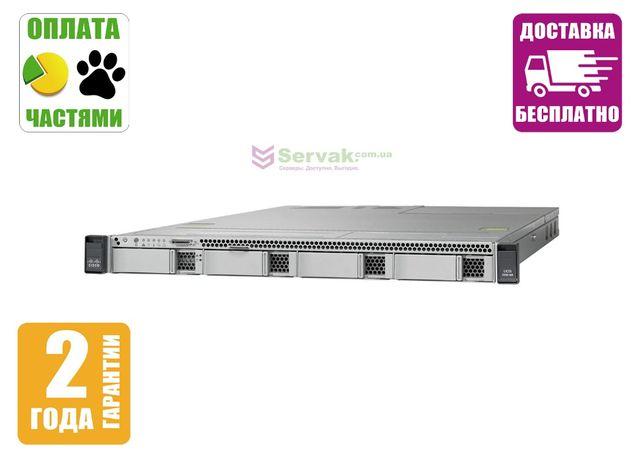 Сервер Cisco UCS C220 M3 LFF - Конфигуратор - Гарантия 2 года
