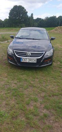 Passat cc 2010 tsi 2.0 211km.