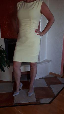 Sukienka firmy Ryłko rozm. 40