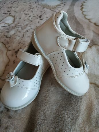 Туфли Clibee 21 размер