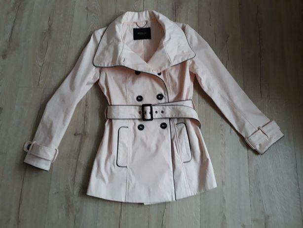 Płaszcz wiosenny Reserved roz 36 jak nowy