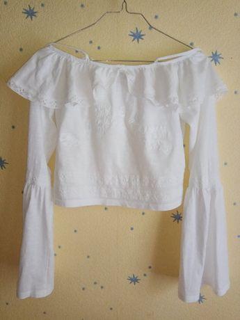 Модная блузка TOPSHOP