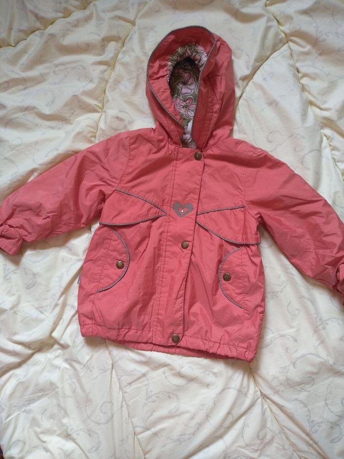 Куртка ветровка Lenne baby Киев - изображение 1