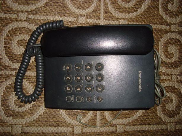 Стационарный Телефон Panasonic кх ts 2350