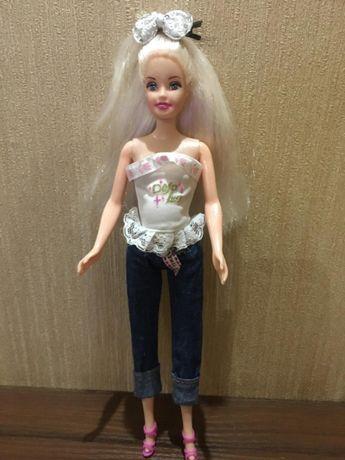 Кукла БАРБИ беременная (лимитированная коллекция).См.все фото