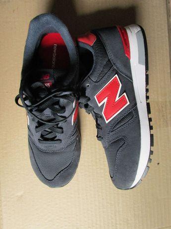 Продам кроссовки New Balance 565 цвет синий 42 размер (26,5)