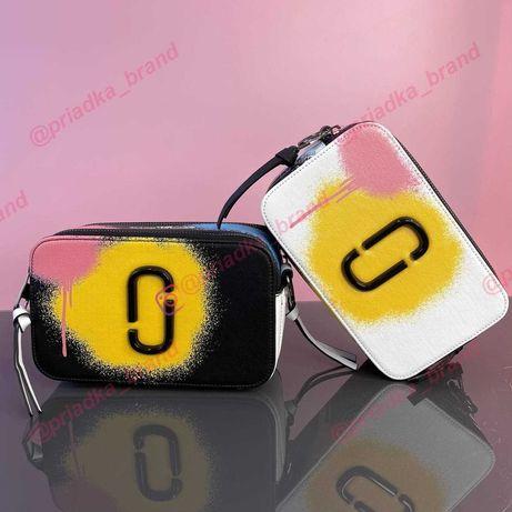Сумка Marc Jacobs Snapshot Camera Bag • Будь Яркой • Звони Сейчас •
