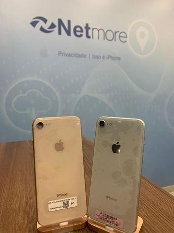 iPhone 8 64GB - Semi-novo (A pronto e em prestações*)